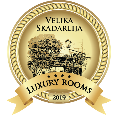 Velika Skadarlija Luxury Rooms