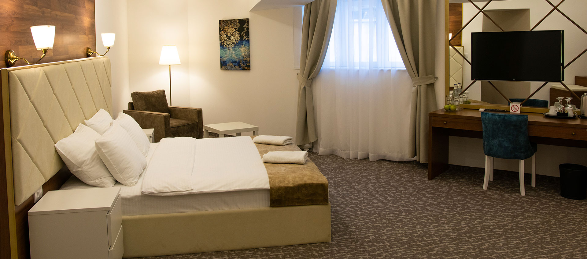 Velika skadarlija Luxury rooms slider 2